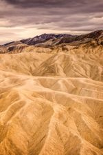 """Margaret Lawless - """"Death Valley View"""""""