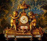 Ornamental timepiece