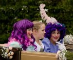 Trevor Hosking - Royal May Day Parade - Girls Just Want to Have Fun